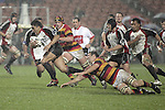Counties Manukau Steelers vs Waikato 2006
