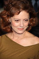 Susan Sarandon, 2010, Photo By John Barrett/PHOTOlink