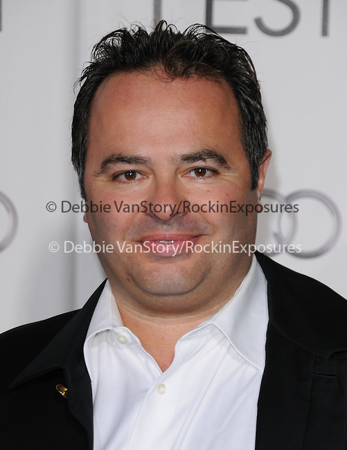 Richard Rionda Del Castro attends the AFI FEST 2010 presented by Audi Centerpiece Gala screening of CASINO JACK held at The Grauman's Chinese Theatre in Hollywood, California on November 08,2010                                                                               © 2010 Hollywood Press Agency