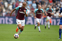 Manuel Lanzini of West Ham during West Ham United vs Everton, Premier League Football at The London Stadium on 13th May 2018