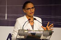 20.08.2018 - Marina Silva - Forúm Abdib com presidênciáveis em SP