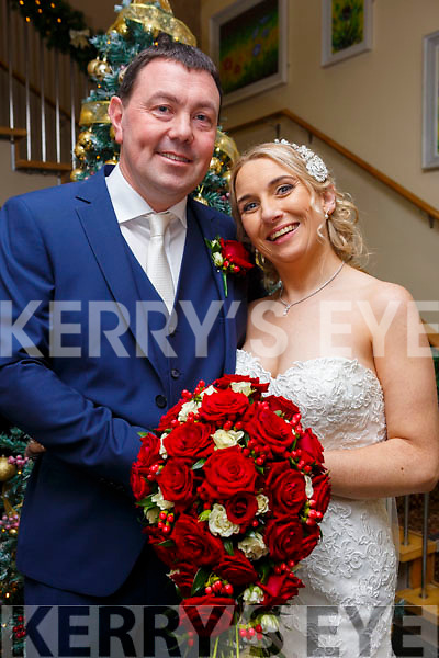 Brosnan/Conway wedding in Ballyroe Heights Hotel on Saturday December 39th.