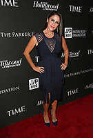 LOS ANGELES, CA - JANUARY 5: Soleil Moon Frye, at the J/P HRO &amp; Disaster Relief Gala hosted by Sean Penn at Wiltern Theater in Los Angeles, Caliornia on January 5, 2019.            <br /> CAP/MPI/FS<br /> &copy;FS/MPI/Capital Pictures