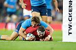 France v Italy - Match 5 - Pool D - RWC 2015