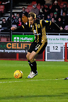 Peter Pawlette of MK Dons during Crawley Town vs MK Dons, Sky Bet EFL League 2 Football at Broadfield Stadium on 3rd November 2018