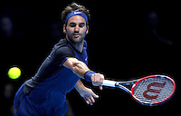Barclays ATP World Tour Finals 2015