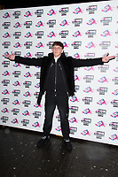 Louis Berry at the VO5 NME Awards 2018 at the Brixton Academy, London, UK. <br /> 14 February  2018<br /> Picture: Steve Vas/Featureflash/SilverHub 0208 004 5359 sales@silverhubmedia.com