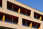 Aufnahmen für Broschüre des LAK Haus St. Martin in Eschen, Liechtenstein. Foto: Paul Trummer / Mauren.