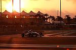 F1 Grand Prix of United Arab Emirates, Abu Dhabi 27.-30. Nov. 2015