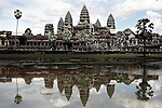 Angkor Wat, Cambodia. June 7, 2013.