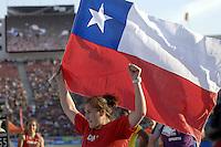 Chilenos Representantes