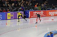 SCHAATSEN: HEERENVEEN: 29-10-2017, IJsstadion Thialf, KPN NK Afstanden, Sven Kramer, ©foto Martin de Jong