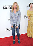 Rosanna Arquette at The .Book of Mormon Opening Night held at The Pantages Theatre in Hollywood, California on September 12,2012                                                                               © 2012 Hollywood Press Agency
