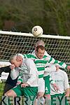Killarney Celtic v Carraig United    Copyright Kerry's Eye 2008