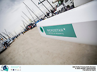 The Trofeo Princesa Sofia Iberostar celebrates this year its 50th anniversary in the elite of Olympic sailing in a record edition, to be held in Majorcan waters from 29th March to 6th April, organised by Club Nàutic S'Arenal, Club Marítimo San Antonio de la Playa, Real Club Náutico de Palma and the Balearic and Spanish federations. ©Jesus Renedo/SAILING ENERGY/50th Trofeo Princesa Sofia Iberostar<br />