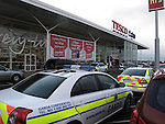 Farmers Shop In Tesco