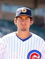 Ryan Flaherty - Mesa Solar Sox - 2010 Arizona Fall League.Photo by:  Bill Mitchell/Four Seam Images..