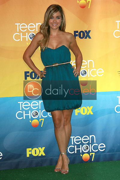 Lauren Conrad<br />