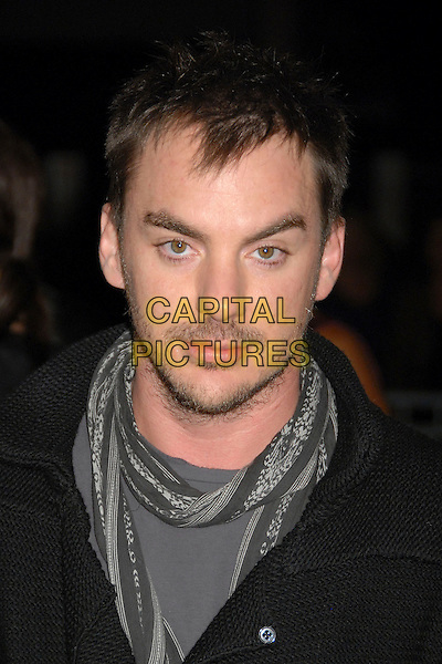 SHANNON LETO.34th Annual People's Choice Awards Nominations Announcements Party at Area Nightclub, West Hollywood, California, USA, 8 November 2007..portrait headshot.CAP/ADM/BP.©Byron Purvis/AdMedia/Capital Pictures.