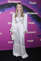 13 May 2019 - New York, New York - Rebecca Rittenhouse at the Entertainment Weekly & People New York Upfronts Celebration at Union Park in Flat Iron.   <br /> CAP/ADM/LJ<br /> ©LJ/ADM/Capital Pictures