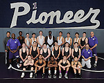 2-5-16, Pioneer High School wrestling team
