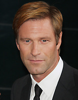 Aaron Eckhart, 2008, Photo By John Barrett/PHOTOlink
