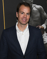 "08 May 2019 - Los Angeles, California - Casey Bloys. ""What's My Name: Muhammad Ali"" HBO Premiere held at Regal Cinemas LA LIVE 14. Photo Credit: Billy Bennight/AdMedia"
