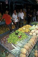 Marketplace,  Santo Domingo, Dominican Republic
