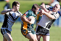 Reserves Rd 14 – Wyong Roos v Ourimbah Magpies