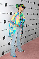 LOS ANGELES - AUG 12:  Dani Thorne at the 5th Annual Beautycon Festival Los Angeles at the Los Angeles Convention Center on August 12, 2017 in Los Angeles, CA