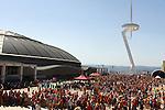 HCUP La USAP guanya al Toulon 29-25 en la festa del rugby catala