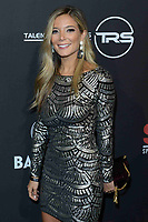 ATLANTA, GA - FEBRUARY 02: Guest at the Sports Illustrated presents Saturday Night Lights event powered by Matthew Gavin Enterprises and Talent Resources Sports on February 2, 2019 in Atlanta, Georgia. <br /> CAP/MPIIS<br /> &copy;MPIIS/Capital Pictures