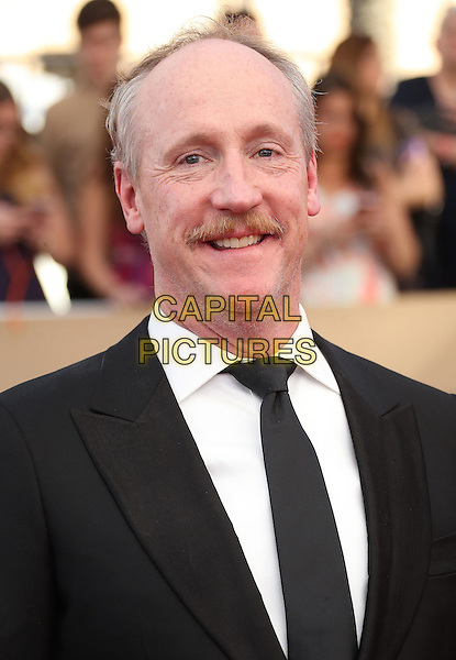 29 January 2017 - Los Angeles, California - Matt Walsh. 23rd Annual Screen Actors Guild Awards held at The Shrine Expo Hall. <br /> CAP/ADM/FS<br /> &copy;FS/ADM/Capital Pictures