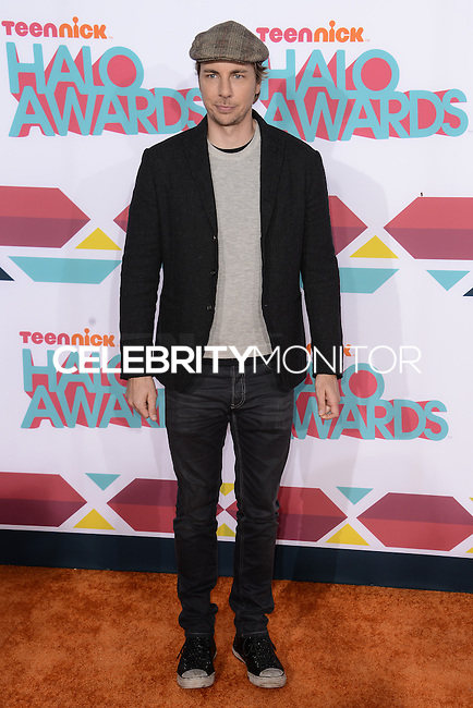 HOLLYWOOD, CA - NOVEMBER 17: 5th Annual TeenNick HALO Awards held at Hollywood Palladium on November 17, 2013 in Hollywood, California. (Photo by Rob Latour/Celebrity Monitor)
