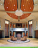 Sanctuary Park by Smallwood Reynolds Stewart Interiors, Inc.