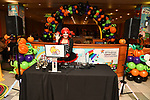 MD Anderson Halloween 2019