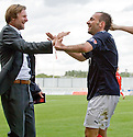 21/08/2010   Copyright  Pic : James Stewart.sct_jsp020_falkirk_v_stirling_alb  .:: MARK STEWART CELEBRATES WITH  MANAGER STEVEN PRESSLEY :: .James Stewart Photography 19 Carronlea Drive, Falkirk. FK2 8DN      Vat Reg No. 607 6932 25.Telephone      : +44 (0)1324 570291 .Mobile              : +44 (0)7721 416997.E-mail  :  jim@jspa.co.uk.If you require further information then contact Jim Stewart on any of the numbers above.........