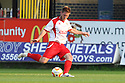 Stacy Long. Mitchell Cole Benefit Match - Lamex Stadium, Stevenage - 7th May, 2013. © Kevin Coleman 2013. ..