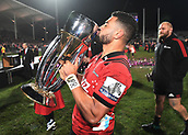 2018 Super Rugby Final Crusaders v Lions Aug 4th