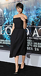 """Donna Bae at the Los Angeles Premiere of """"Cloud Atlas"""" held at Grauman's  Chinese Theater October 24, 2012."""