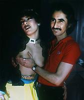 Studio 54 1978<br /> Photo By Adam Scull/PHOTOlink.net