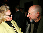 Barbara Cook &amp; F. Murray Abraham<br />