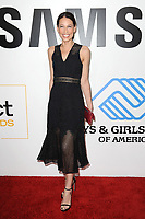 www.acepixs.com<br /> November 2, 2017  New York City<br /> <br /> Marisol Thomas attending the Samsung Charity Gala on November 2, 2017 in New York City.<br /> <br /> Credit: Kristin Callahan/ACE Pictures<br /> <br /> <br /> Tel: 646 769 0430<br /> Email: info@acepixs.com