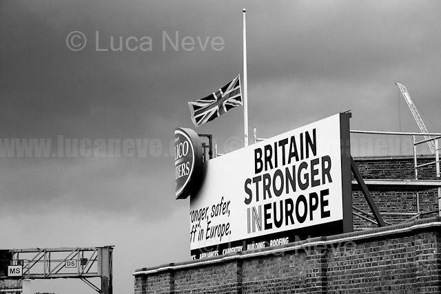 A really sad day...<br />
