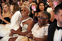Cynthia Erivo during the live ABC telecast of the 92nd Oscars® at the Dolby® Theatre in Hollywood, CA on Sunday, February 9th, 2020.                        <br /> *Editorial Use Only*<br /> CAP/AMPAS<br /> Supplied by Capital Pictures