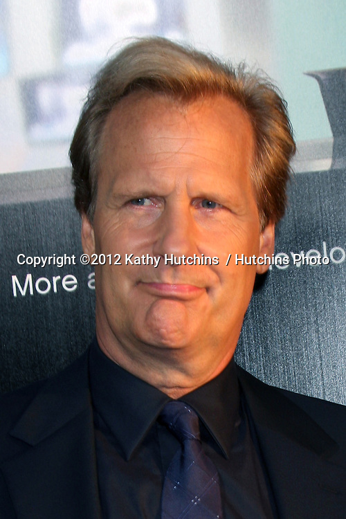 """LOS ANGELES - JUN 20:  Jeff Daniels arrives at HBO's """"The Newsroom"""" Los Angeles Premiere at Cinerama Dome Theater on June 20, 2012 in Los Angeles, CA"""
