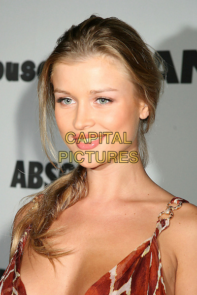 "JOANNA KRUPPA.At Jane Magazine's ""Go Naked"" Party, .Beverly Hills, Los Angeles, California, .USA, 20 July 2006..portrait headshot.Ref: ADM/BP.www.capitalpictures.com.sales@capitalpictures.com.©Byron Purvis/AdMedia/Capital Pictures."