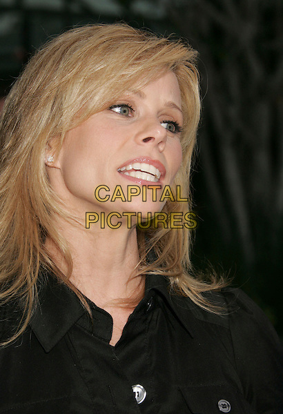 "CHERYL HINES.""An Inconvenient Truth"" Los Angeles Premiere held at the Director's Guild of America, Los Angeles, California, USA..May 16th, 2006.Photo: Russ Elliot/AdMedia/Capital Pictures.Ref: RE/ADM.headshot portrait.www.capitalpictures.com.sales@capitalpictures.com.© Capital Pictures."
