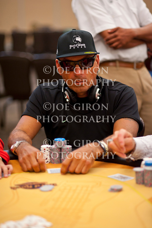 Main Event Day 3