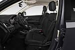 2018 Dodge Journey Crossroad FWD 5 Door SUV front seat car photos
